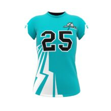 ZA Quickset Reversible Volleyball Jersey-1141