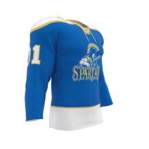ZA Hat Trick Hockey Jersey-1025