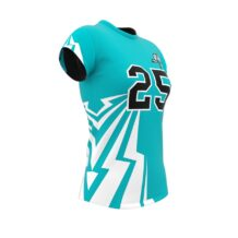 ZA Quickset Reversible Volleyball Jersey-1142