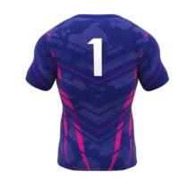 ZA Ruck Rugby Jersey VNeck-1705