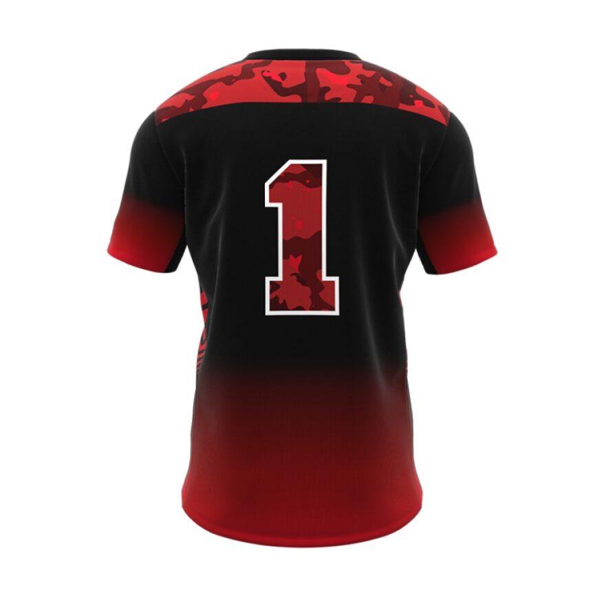 ZA SixPack Volleyball Jersey Short Sleeve-1160