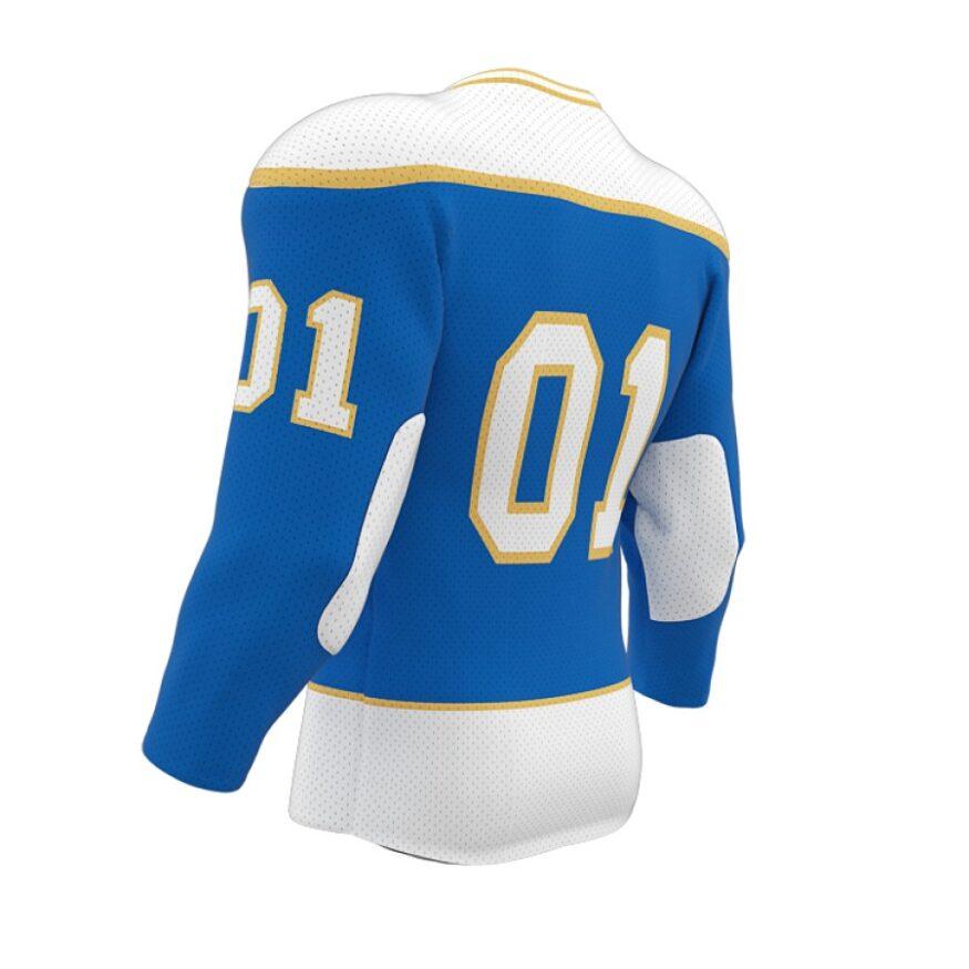 ZA Hat Trick Hockey Jersey-1028