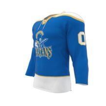 ZA Hat Trick Hockey Jersey-1029