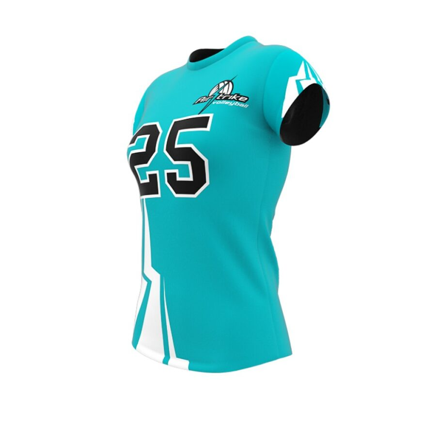 ZA Quickset Reversible Volleyball Jersey-1145