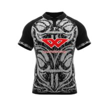 ZA Maul Rugby Jersey Traditional -0
