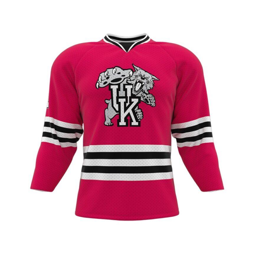 ZA Power Play Hockey Jersey-0