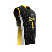 ZA SixPack Volleyball Jersey Sleeveless-1152