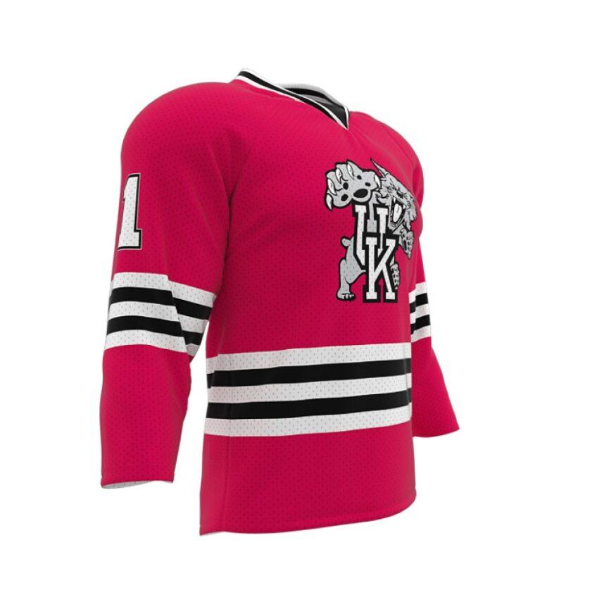 ZA Power Play Hockey Jersey-1021