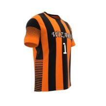 ZA Defender Soccer Jersey Crew Neck-1211