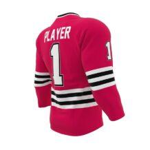 ZA Power Play Hockey Jersey-1022