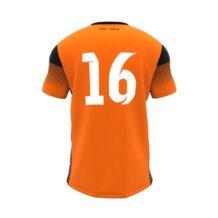 ZA Defender Soccer Jersey Crew Neck-1213