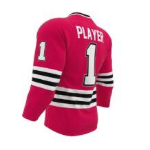 ZA Power Play Hockey Jersey-1023