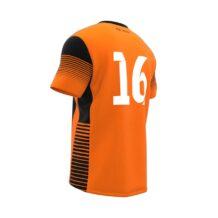 ZA Defender Soccer Jersey Crew Neck-1214