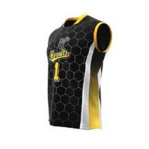 ZA SixPack Volleyball Jersey Sleeveless-1156