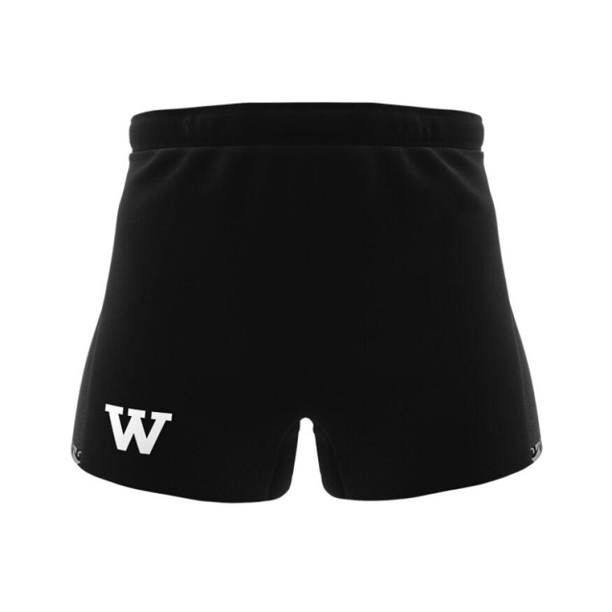ZA Ruck Rugby Shorts-0