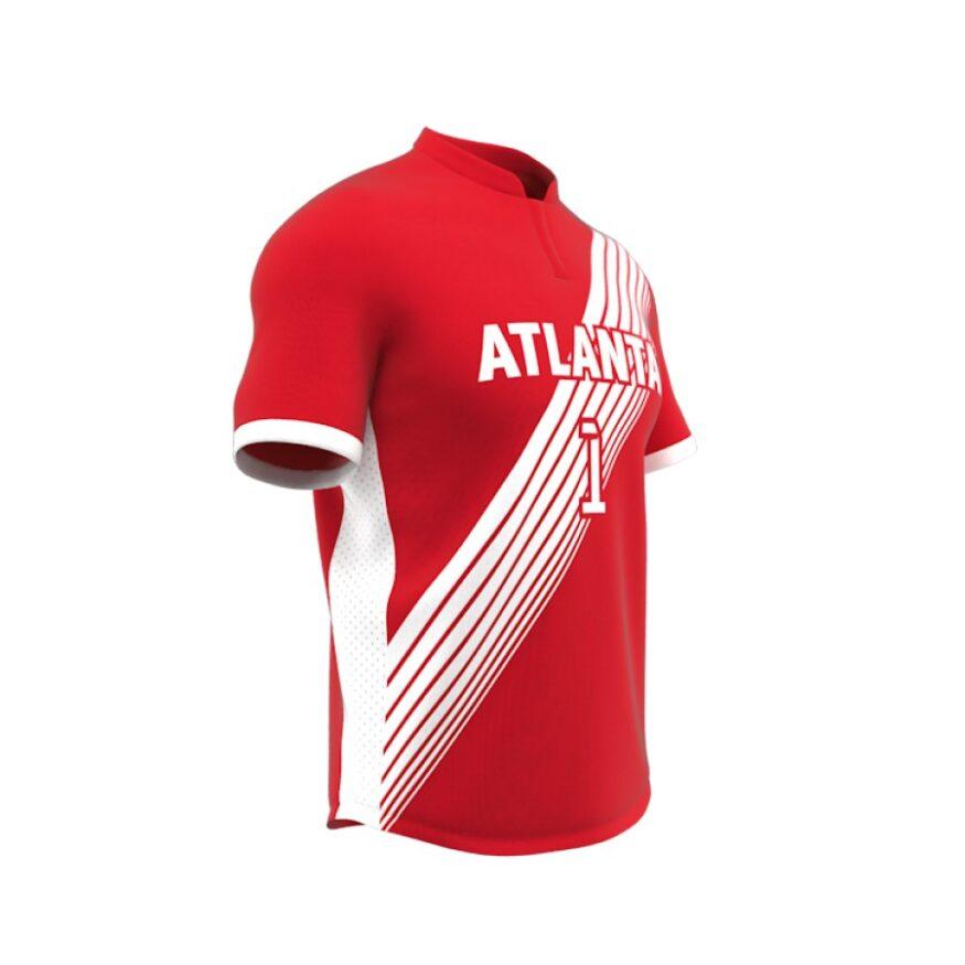 ZA Striker Soccer Jersey-1204