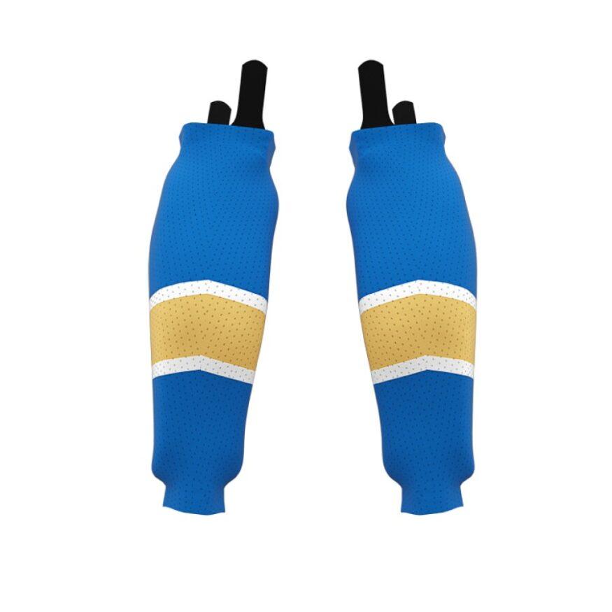 ZA Pro Hockey Socks-1039
