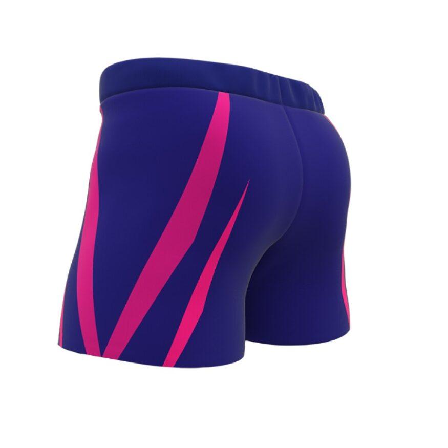 ZA Maul Rugby Shorts-1723