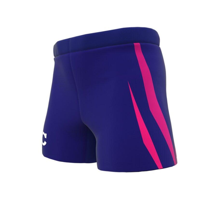 ZA Maul Rugby Shorts-1724
