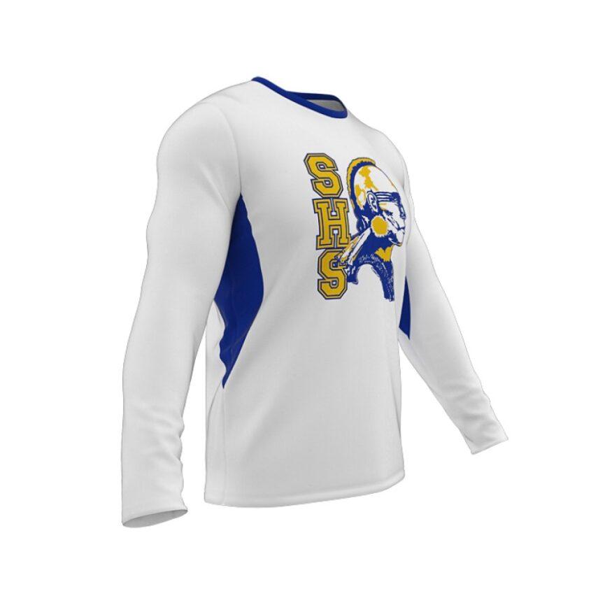 ZA Long Sleeve T-Shirt-1751
