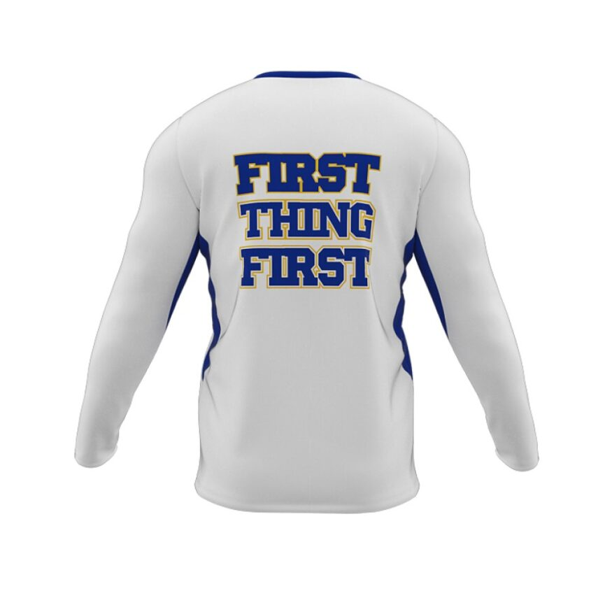 ZA Long Sleeve T-Shirt-1752