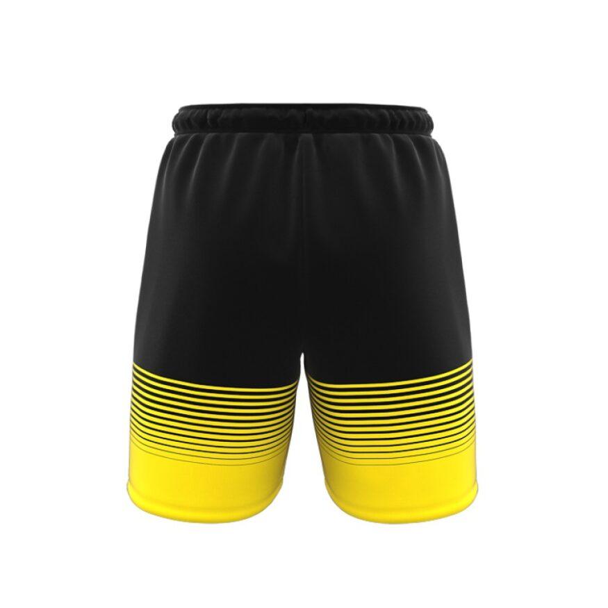 ZA SixPack Volleyball Shorts-1171