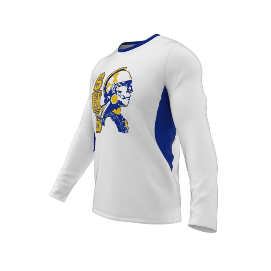 ZA Long Sleeve T-Shirt-1754