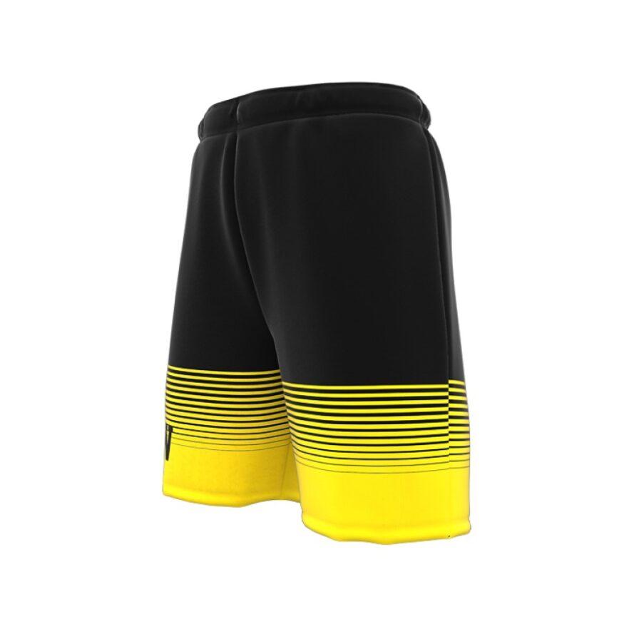 ZA Defender Soccer Shorts-1233