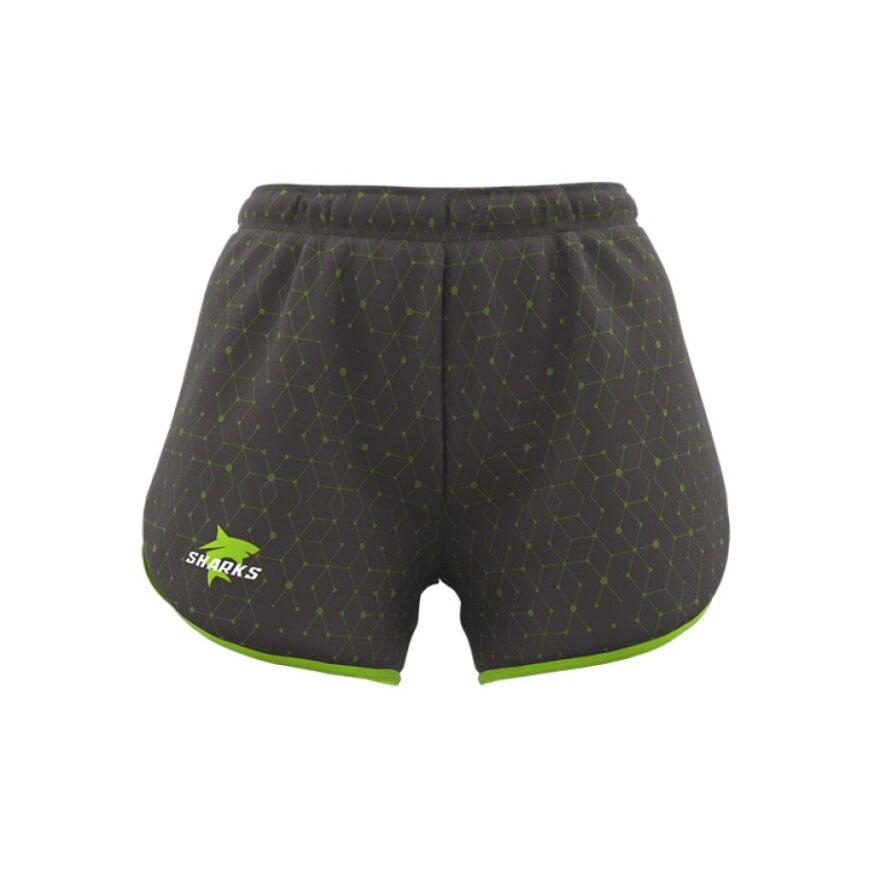 ZA Glide Shorts -1199