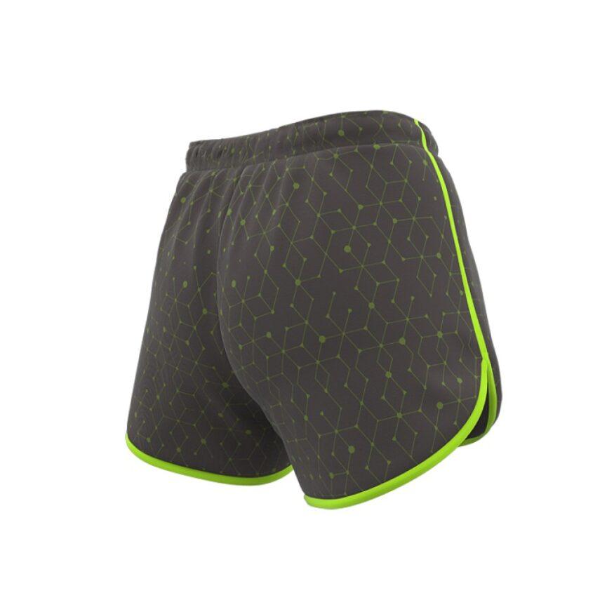 ZA Glide Shorts -1201