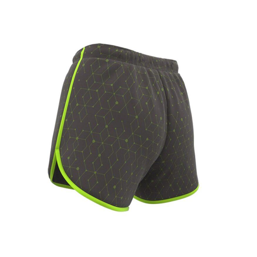 ZA Glide Shorts -1202