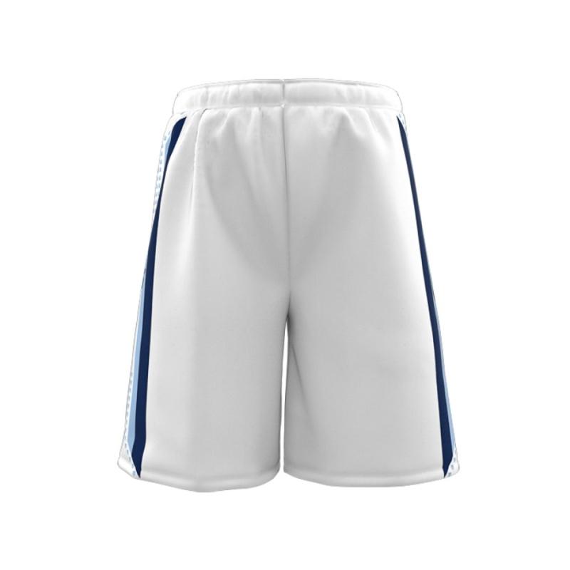 ZA GameDay Basketball Shorts-0