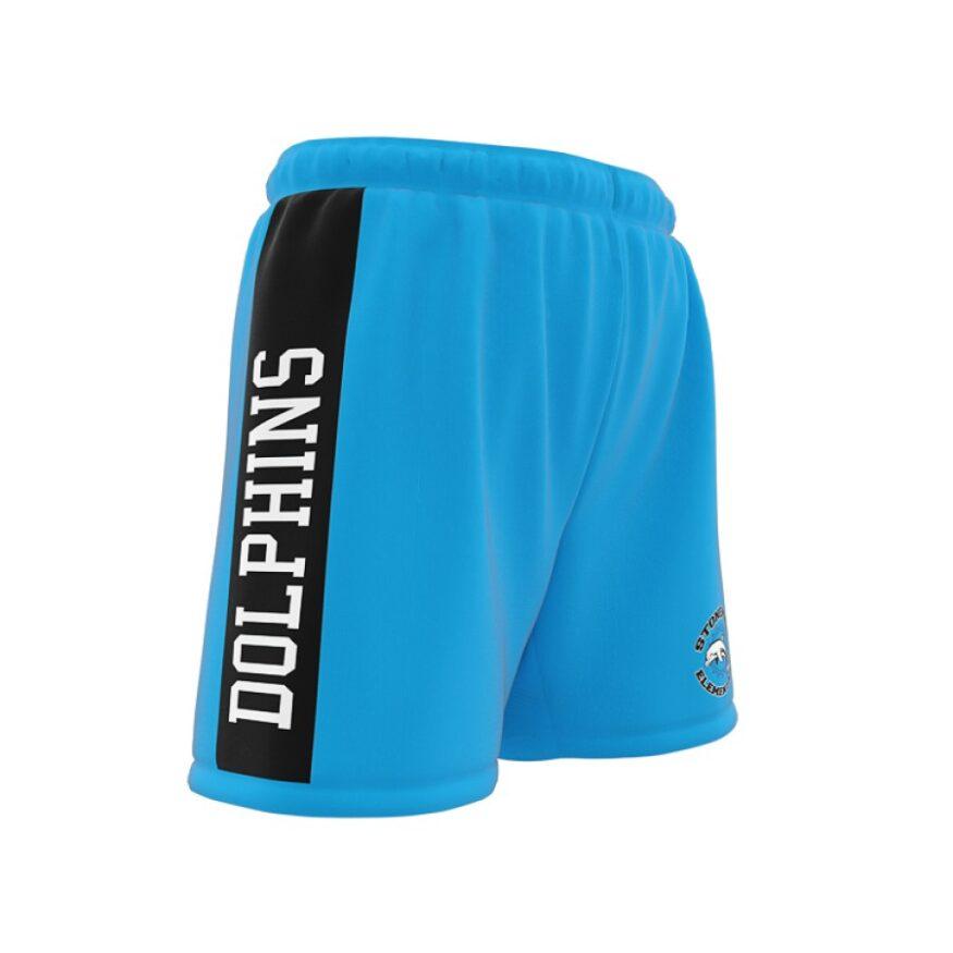 ZA Striker Soccer Shorts-1224