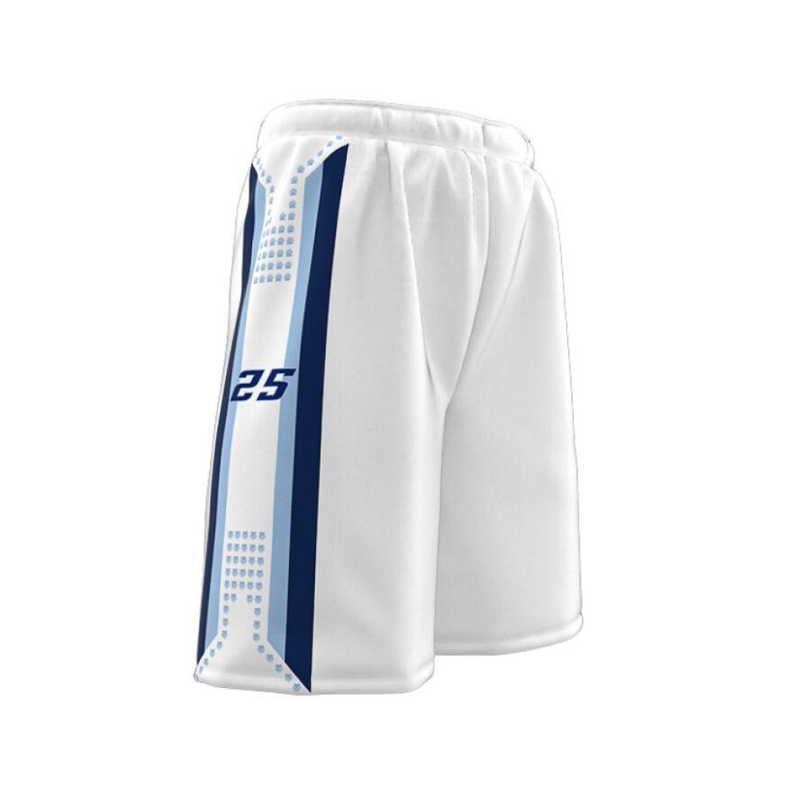 ZA GameDay Basketball Shorts-1055