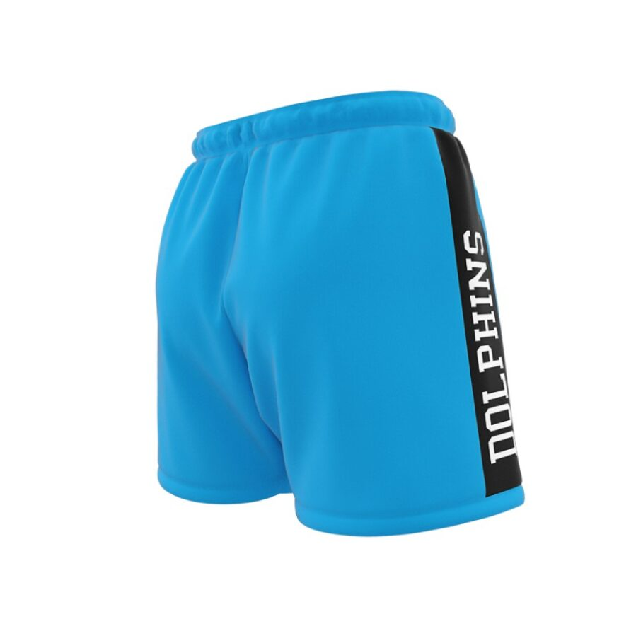 ZA Striker Soccer Shorts-1223