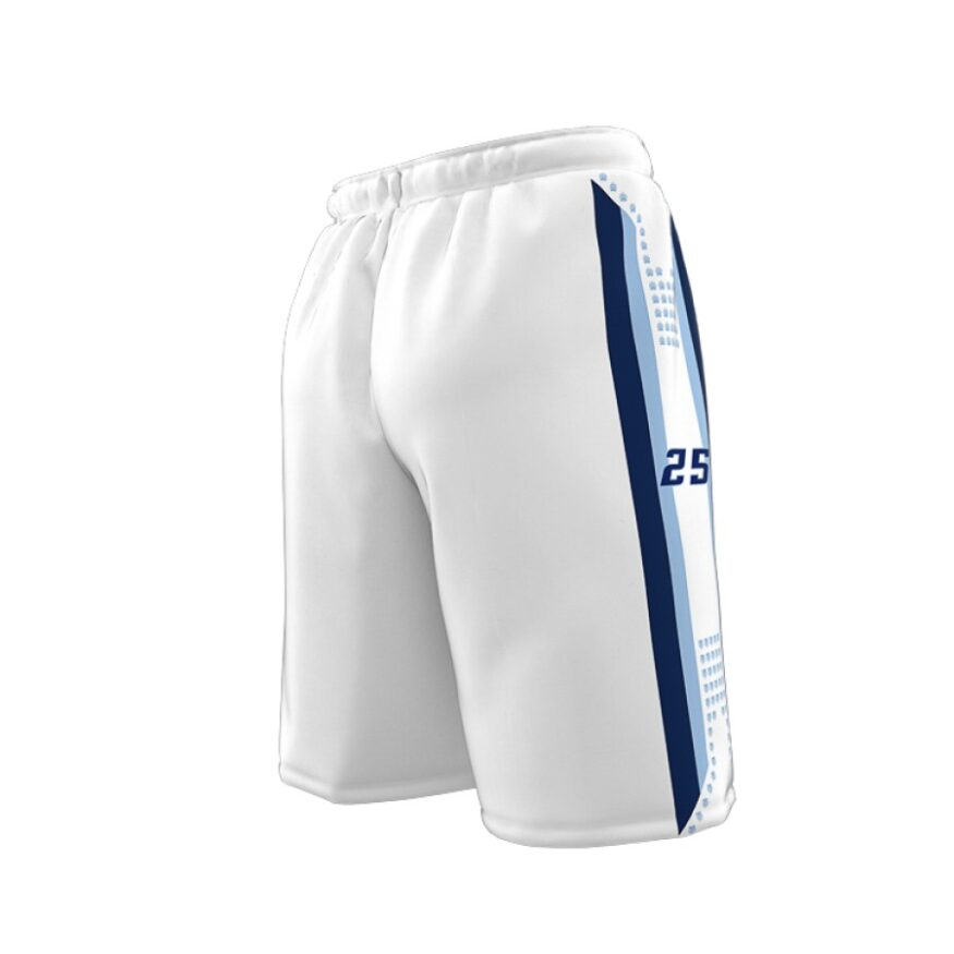 ZA GameDay Basketball Shorts-1056