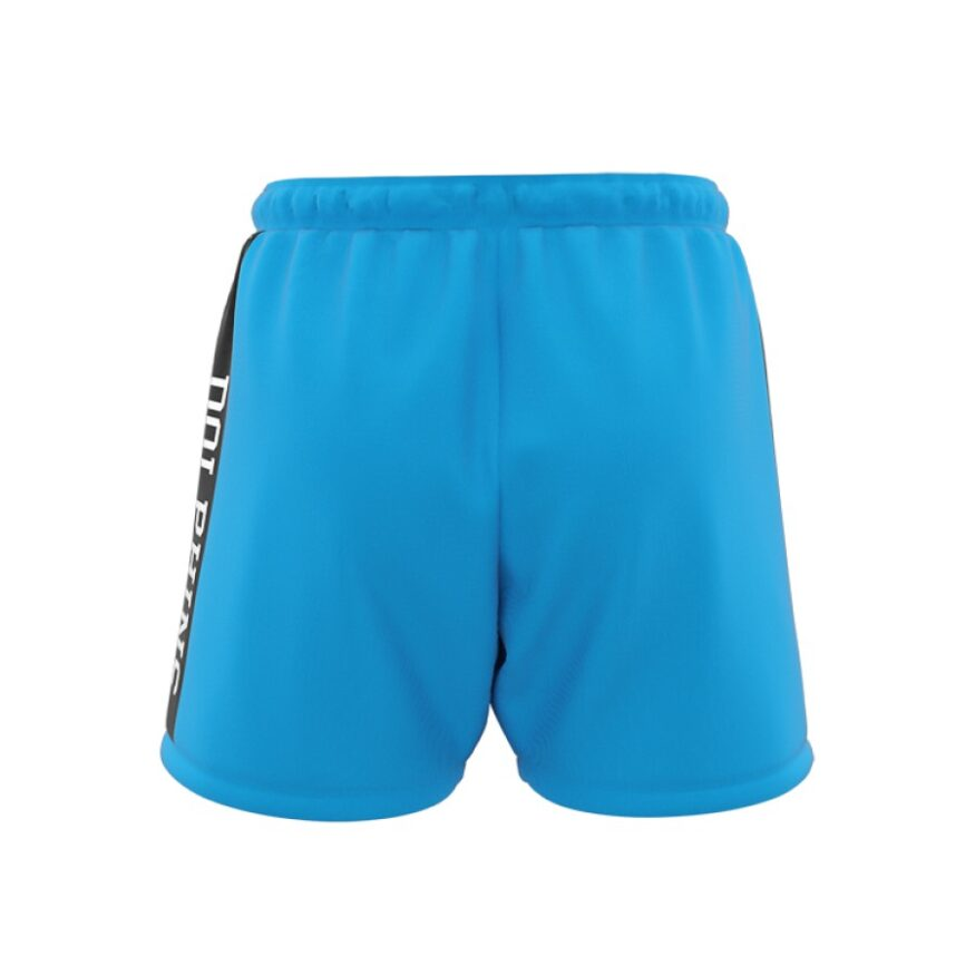 ZA Striker Soccer Shorts-1225
