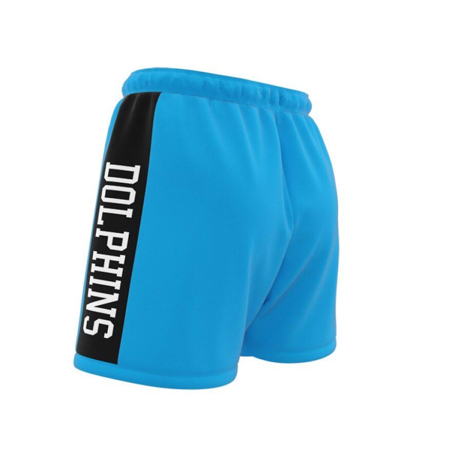 ZA Striker Soccer Shorts-1226