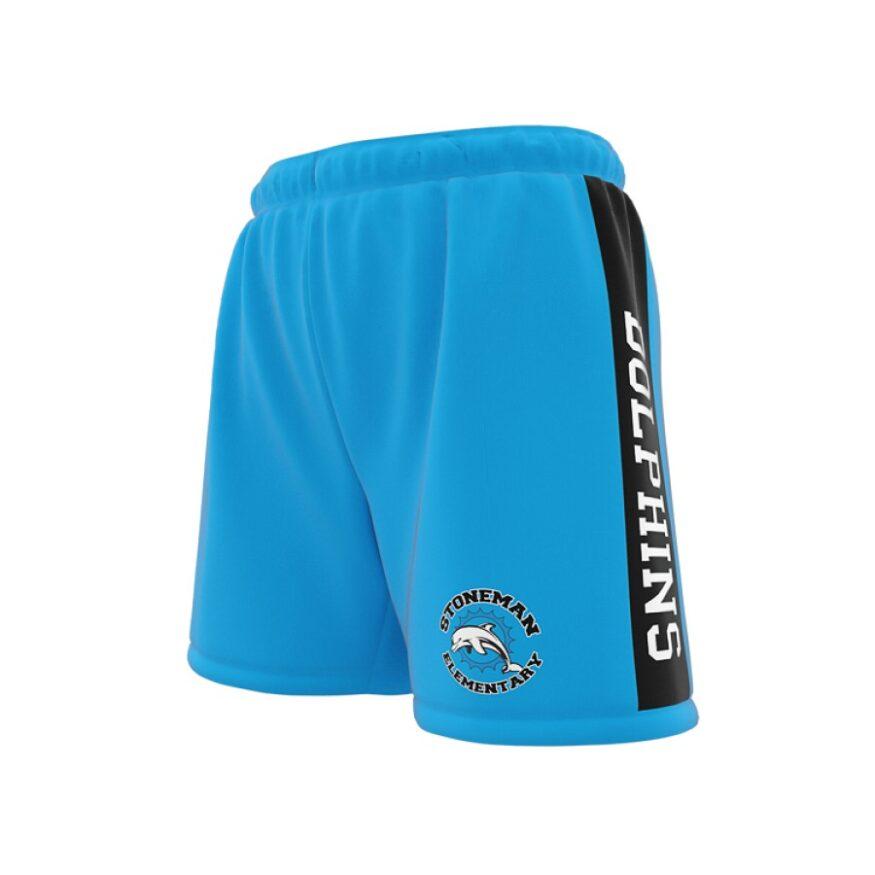 ZA Striker Soccer Shorts-1227