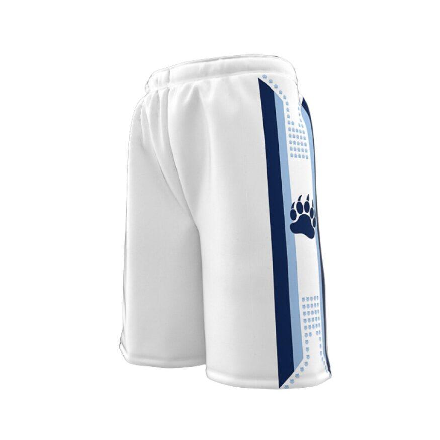 ZA GameDay Basketball Shorts-1058