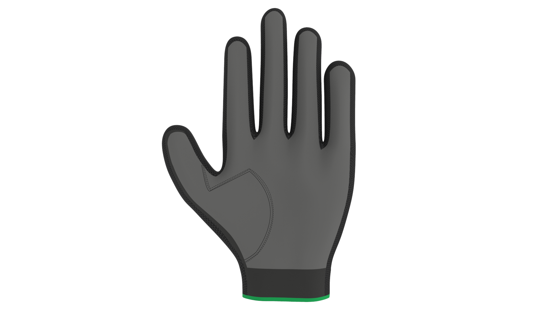 ZA Playmaker Batting Glove-435