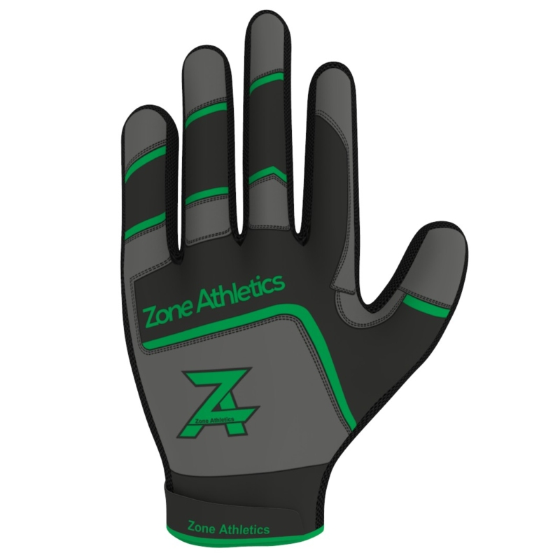 ZA Playmaker Batting Glove-0