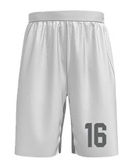 ZA Hype Basketball Shorts-0