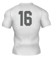 ZA Maul Rugby Jersey VNeck-610