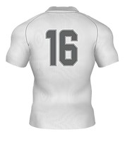 ZA Ruck Rugby Jersey Traditional-625