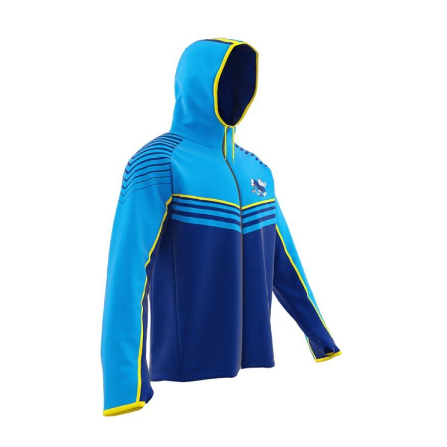 ZA ClimaShield Jacket-1893
