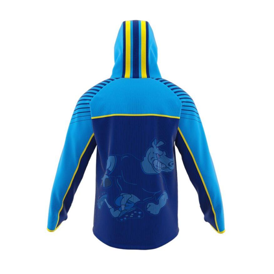 ZA ClimaShield Jacket-1895