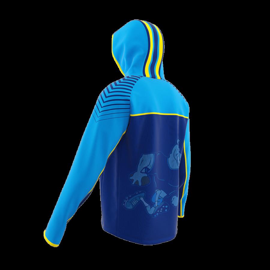 ZA ClimaShield Jacket-1896