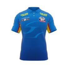 ZA Sideline Polo Shirt-0