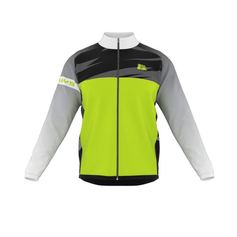 ZA Sidelines Jacket-0